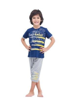 Fenerbahçe Pijama Takımı 4530