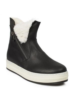 Vicco Siyah Kız Çocuk Çizme 211 941.F19K309