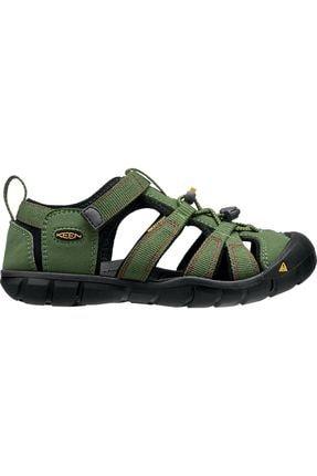 Keen Çocuk Sandalet - Yeşil - 1013167