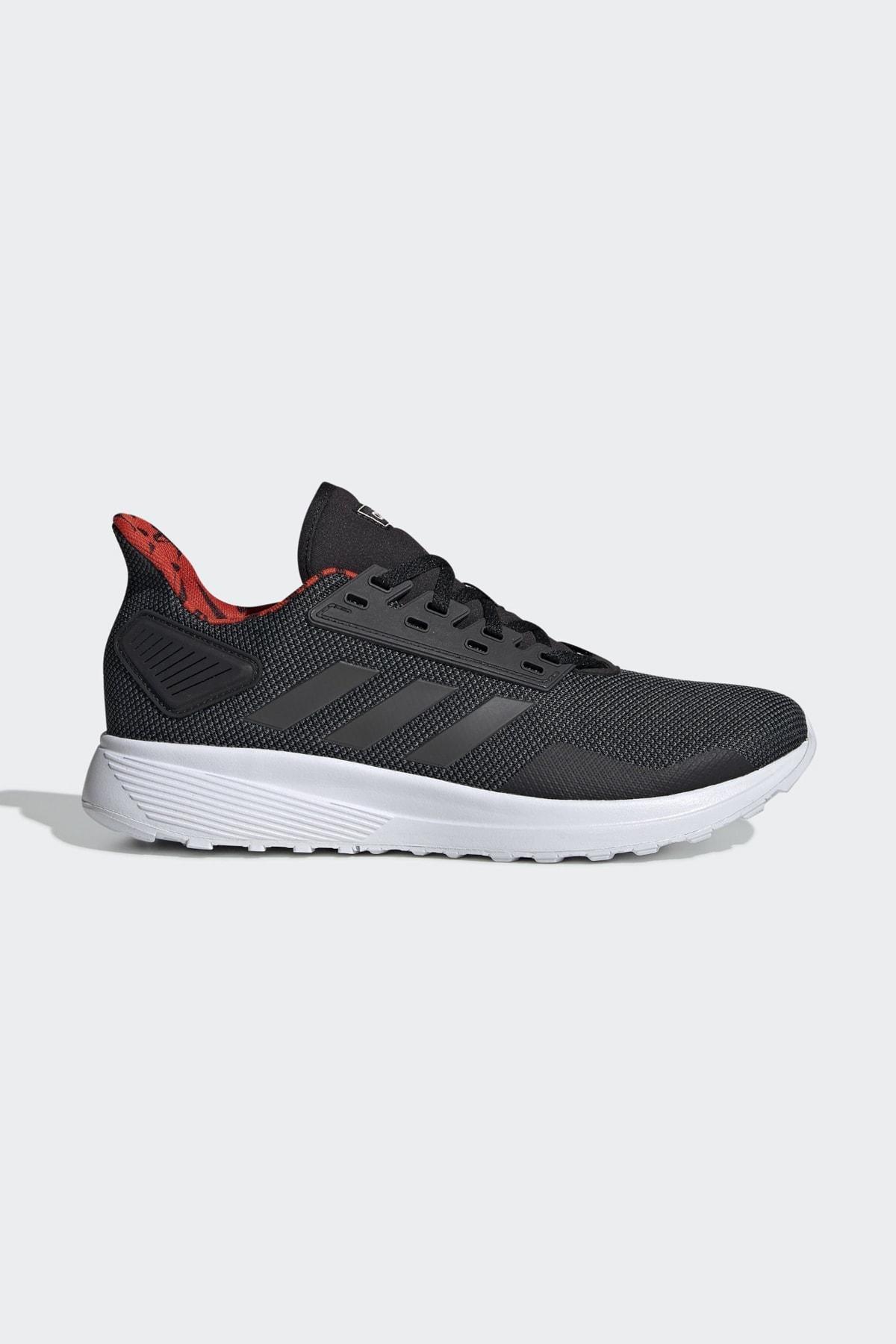 adidas DURAMO 9 Erkek Koşu Ayakkabısı 1