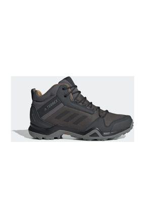 adidas Erkek Trekking Bot Ve Ayakkabısı Bc0468 Terrex Ax3 Mid Gtx