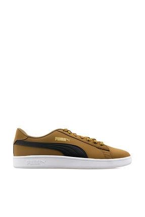Puma Erkek Spor Ayakkabı - 36516017 Smash V2 Buck - 36516017