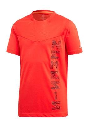 adidas Çocuk T-Shirt Ed5711 Yb Nm Jersey