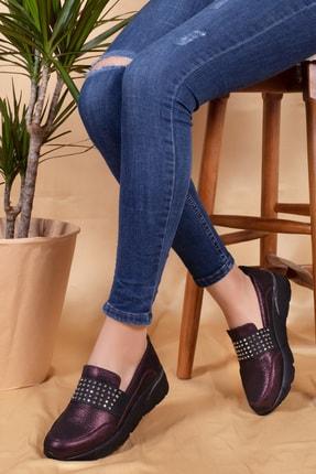 Gondol Hakiki Deri Anatomik Ayakkabı