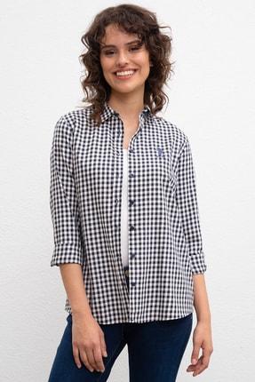 U.S. Polo Assn. Kadın Gömlek G082GL004.000.846215