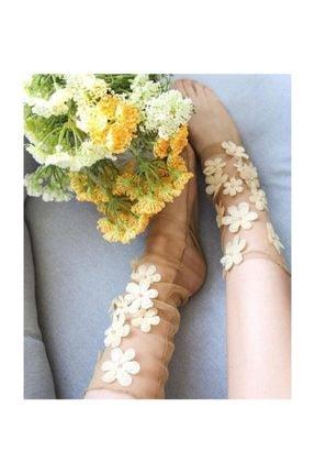 MinimosiniCo Flowerdreamyellowtulle