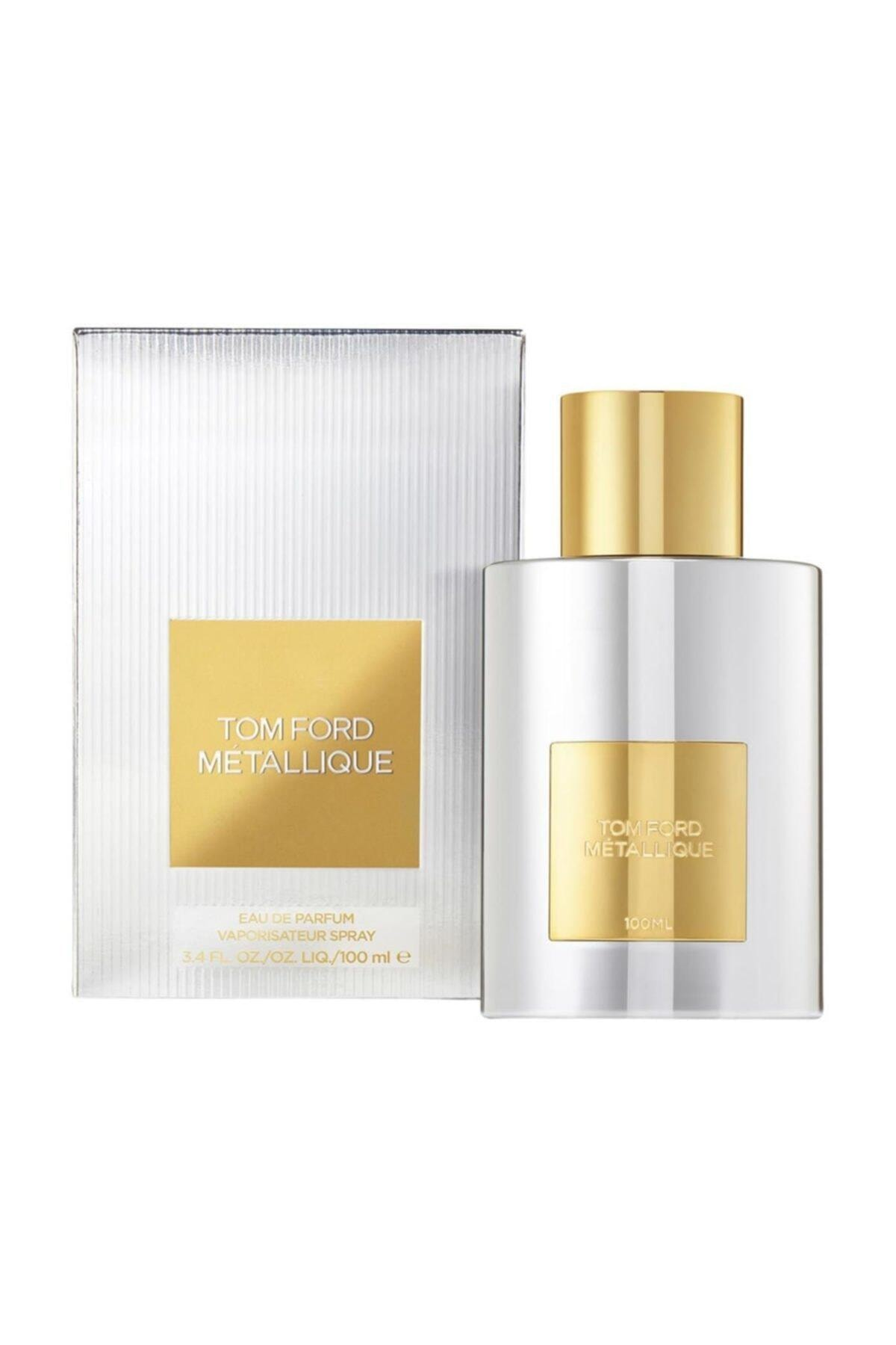Tom Ford Métallique Edp 100 ml Kadın Parfüm 888066089289 1