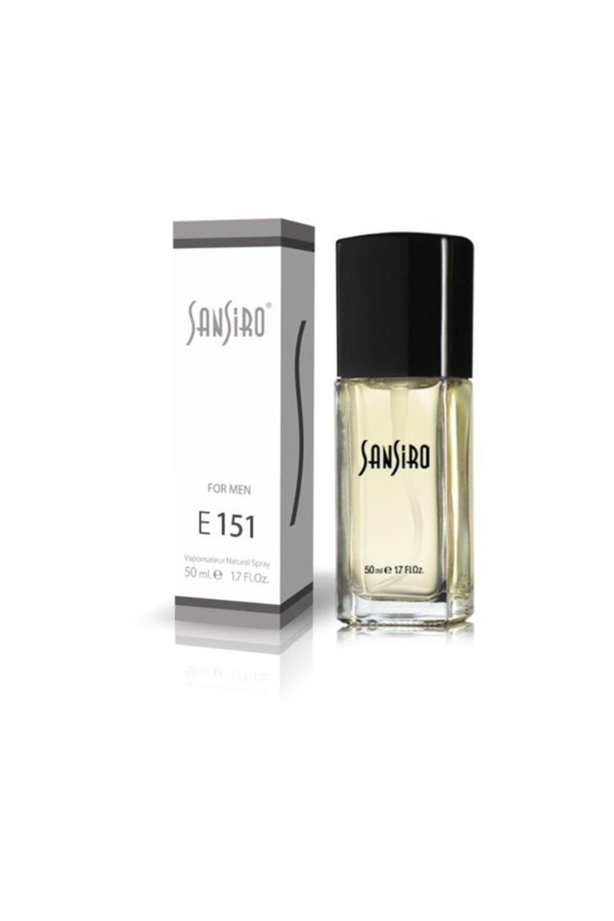 Sansiro E151 Erkek Parfüm 50 Ml 1