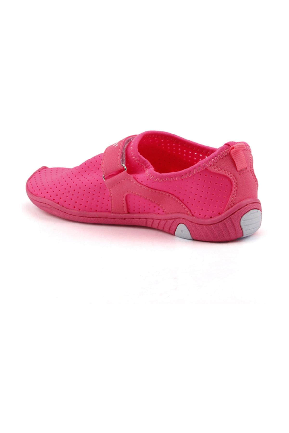 Vicco Pembe Kız Çocuk Deniz Ayakkabısı 2