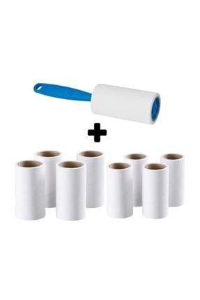 IKEA Bastis Tüy Toplayıcı Ve Yedek 8'li Paket