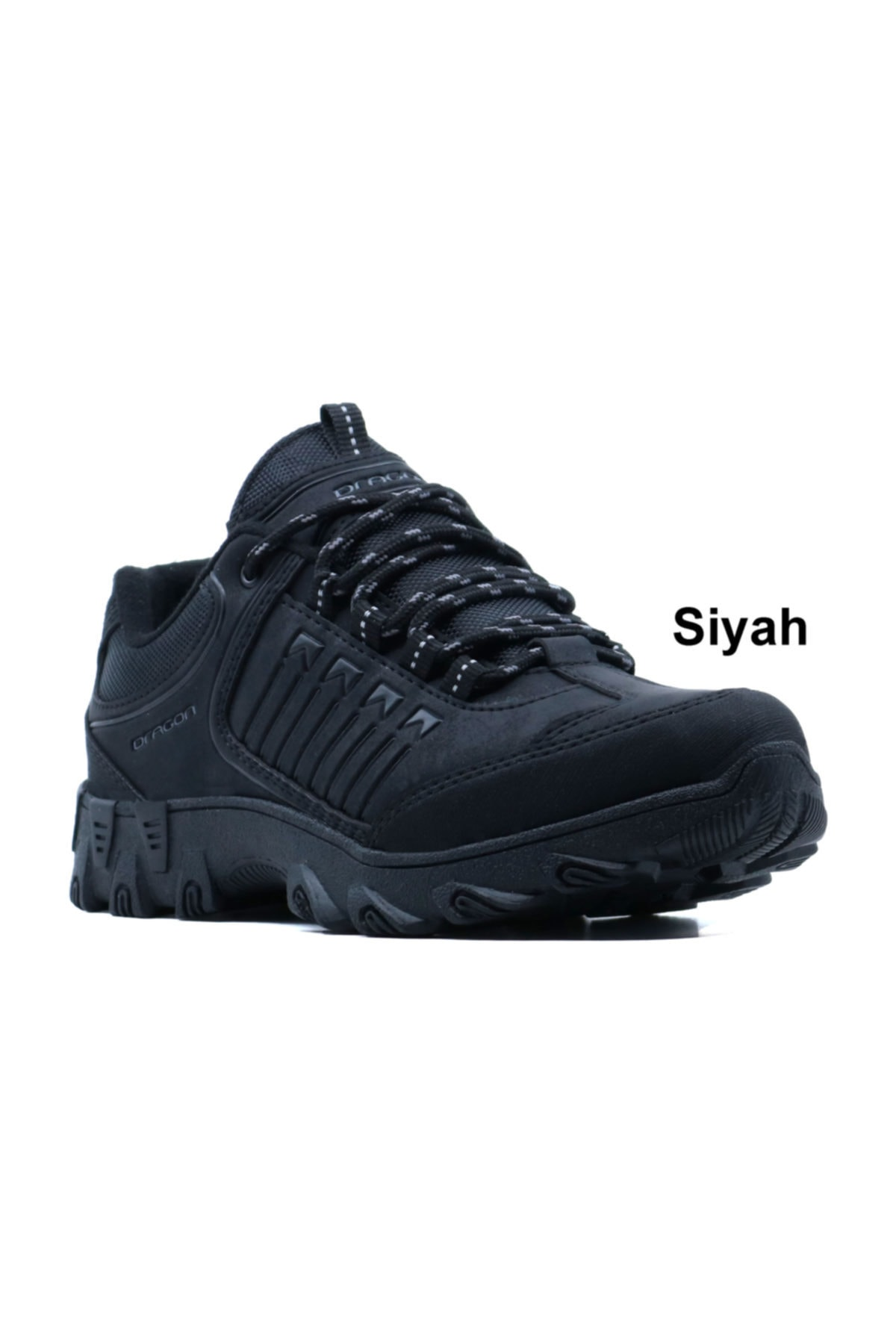 Ayakkabix Su Ve Soğuka Dayanıklı Erkek Kışlık Ayakkabı Bot 2
