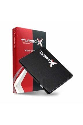 """TURBOX 256gb 520/400mbs 2.5"""" Sst256ga-l Ssd Hard Disk"""