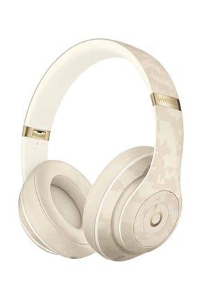 Beats Studio3 Camo Collection Sand Dune Anc Bluetooth Kulak Üstü Kulaklık