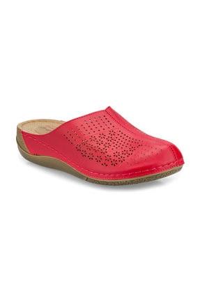 Polaris 91.158560.Z Kırmızı Kadın Terlik 100512239