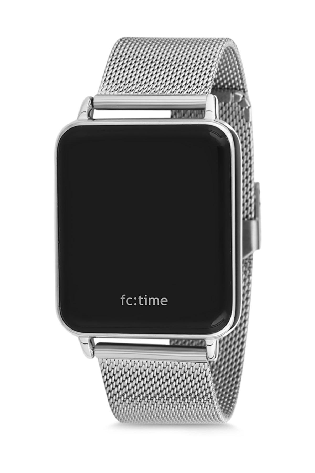 Ferrucci Fc.10899.2 Dijital Dokunmatik Unisex Kol Saati 1