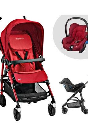 MAXİ-COSİ Maxi Cosi Quinny Dana Baston Travel Sistem Bebek Arabası Citi 2 Anakucağı