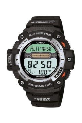 Casio Casıo Sgw-300h-1avdr Erkek Kol Saatı(altımetre-barometre-termome)