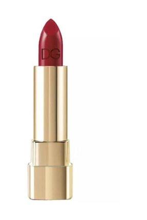 Dolce Gabbana Classic Cream Lipstick 635 Traviata Ruj