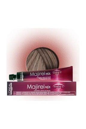 L'oreal Professionnel Majirel 8.1 Koyu Sarı Küllü Saç Boyası 50ml