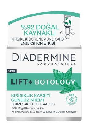 Diadermine Diadermine Lift+Botology Kırışıklık Karş. Gündüz Kremi 50Ml