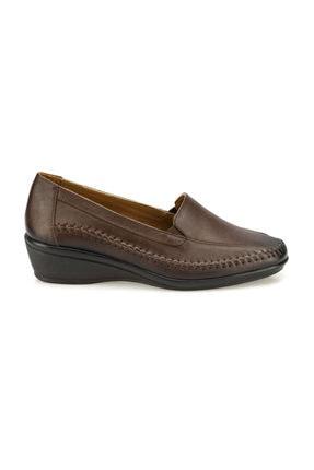 Polaris 103009.Z Kahverengi Kadın Ayakkabı 100508523