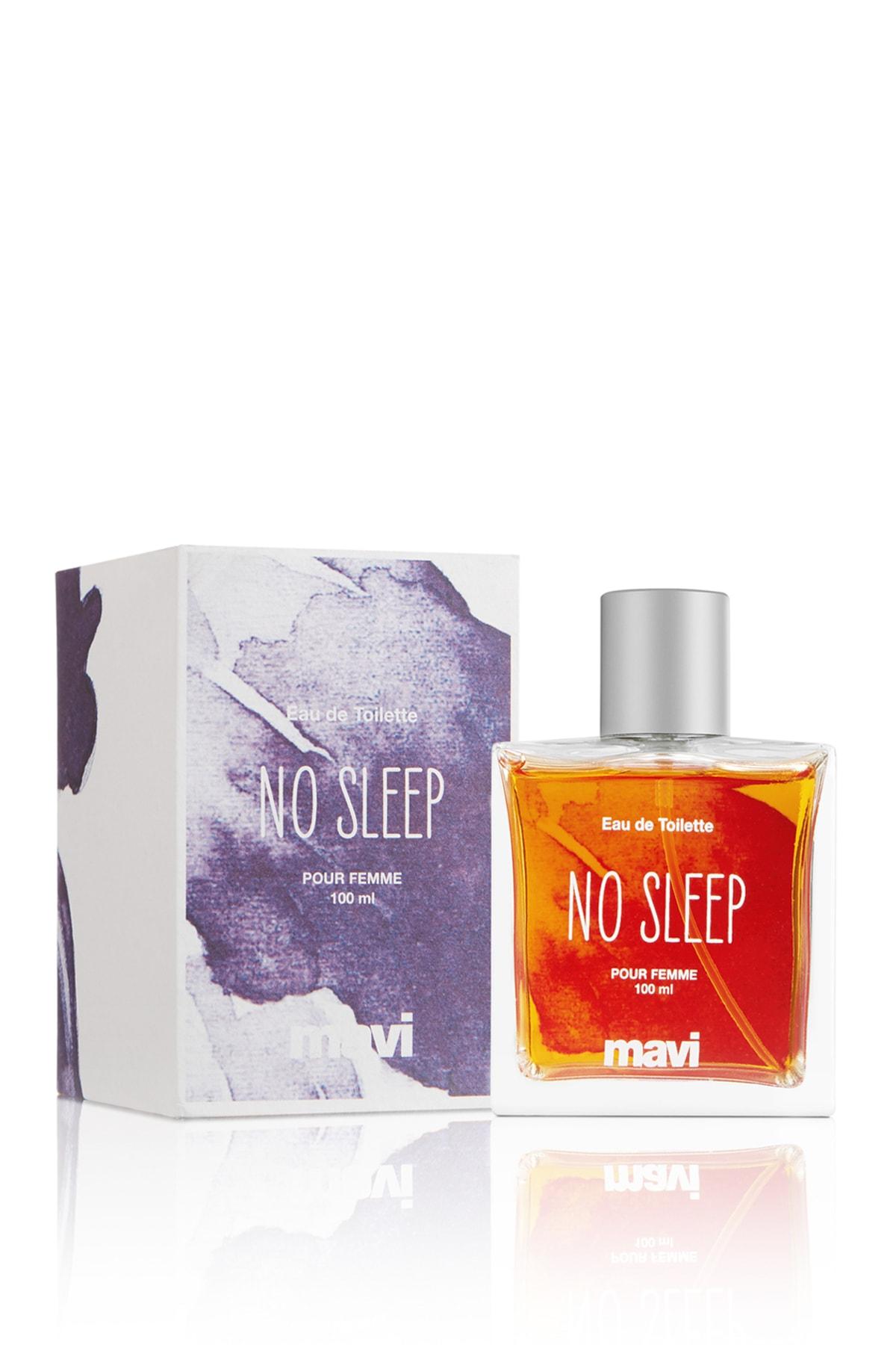 Mavi No Sleep Kadın Parfüm 1
