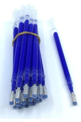 ekoset Isı Ve Ütü Ile Uçan Kalem Içi Mavi 20 Adet