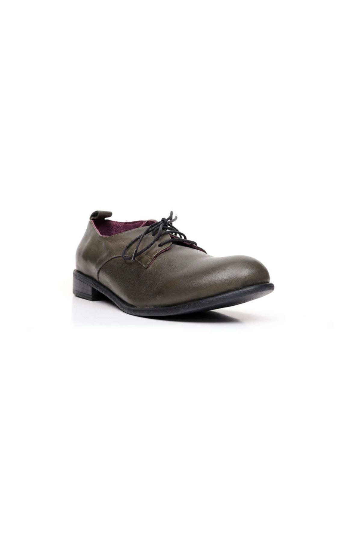 BUENO Shoes  Kadın Ayakkabı 9p1704 1