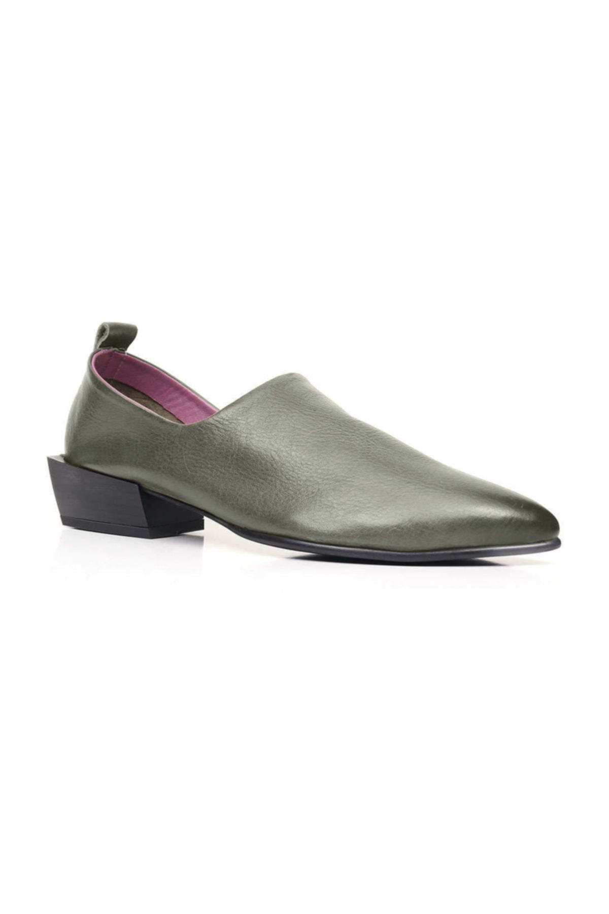 BUENO Shoes  Kadın Ayakkabı 9p7112 1