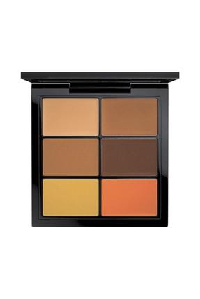 M.A.C Kapatıcı Paleti - Studio Fix Conceal and Correct Palette Dark 773602572496