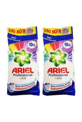 Ariel Parlakrenkler 10kg 2li Avantajlı Paket