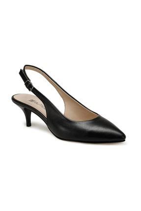 Miss F DS20044 Siyah Kadın Gova Ayakkabı 100517595