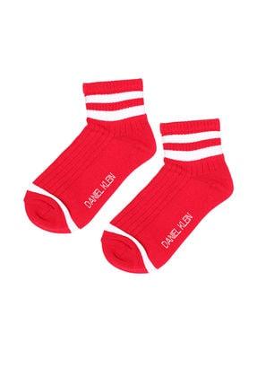 Daniel Klein Kadın Spor Çorap Tekli 8680161877707