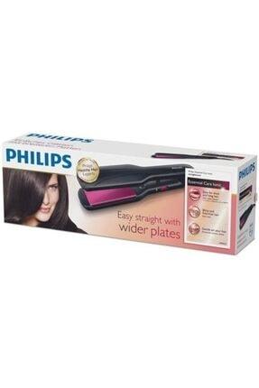 Philips Essential Care Hp8325/00 Iyonik Geniş Seramik Plakalı Saç Düzleştirici