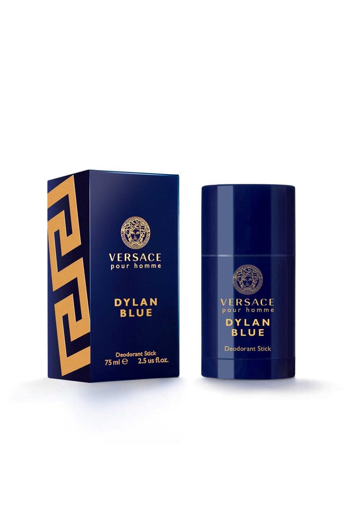 Versace Dylan Blue Pour Homme Deodorant Stick 75 ml 1