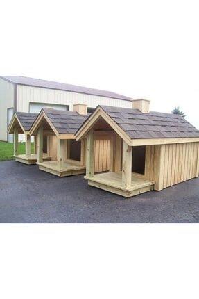 Latanwood Köpek Kulübesi