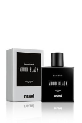 Mavi Mood Black Erkek Parfüm