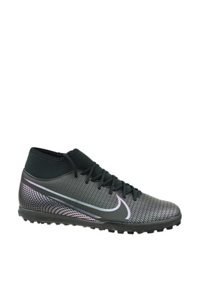 Nike AT7980-010 SUPERFLY 7 CLUB FUTBOL HALISAHA AYAKKABI
