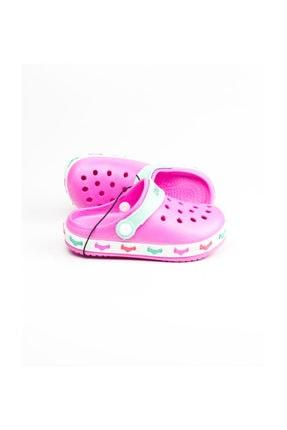 lumberjack PLANET Pembe Kız Çocuk Deniz Ayakkabısı 100506045