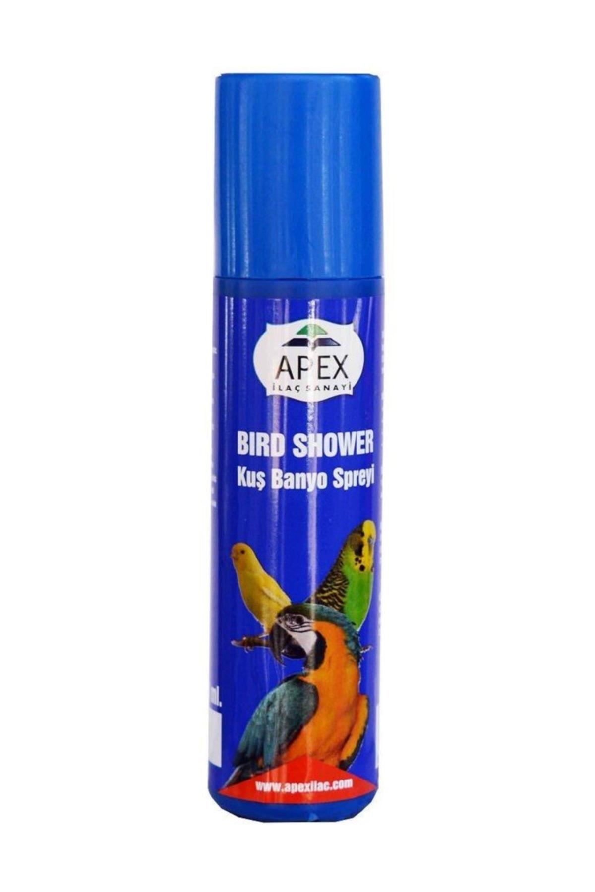 Apex Kuşlar Için Banyo Spreyi 150ml 1