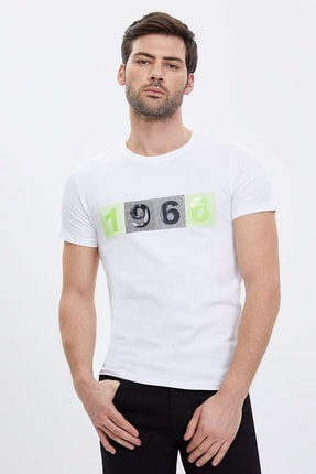 Loft Erkek T-Shirt LF2023521