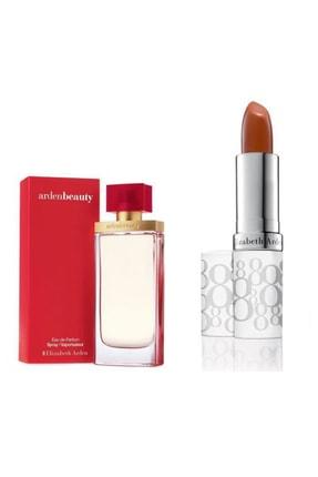 Elizabeth Arden Beauty Edt Sprey 100 ml+Stick 3.7 gr Honey 558956116466