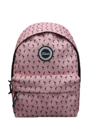 Fudela Unisex Outdoor Backpack Sırt Çantası FE52