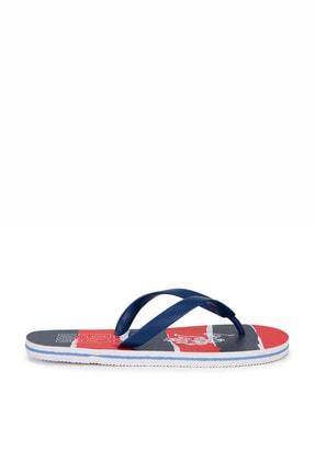 U.S. Polo Assn. Kırmızı Erkek Ayakkabı