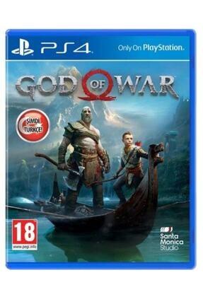 2K Games Ps4 God Of War