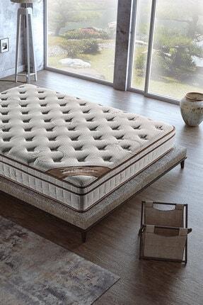 Sleep People Sleeppeople 3d Bamboo Visco Çift Kişilik Yatak 160x200 Cm