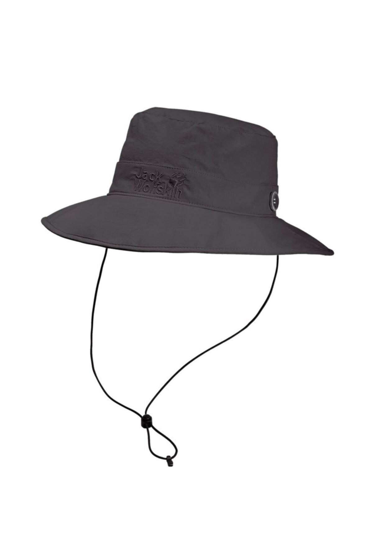 Jack Wolfskin Supplex Mesh Hat Outdoor Şapka 1