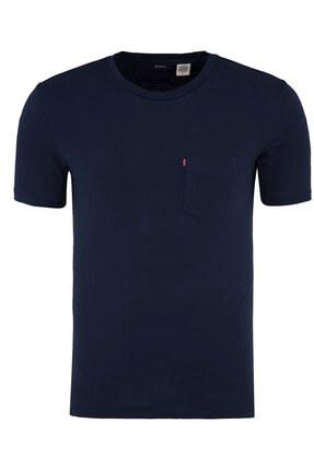 Levi's Erkek T-shirt 19342-0010