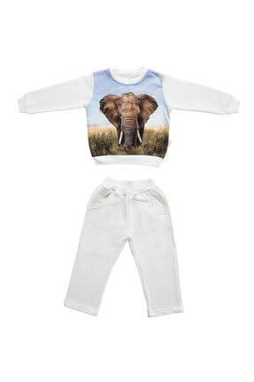 Petitsomething Fil Pijama Takımı