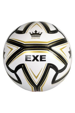 BUSSO Exe Electra Futbol Topu No:5